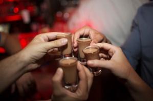 YRIA cocktail bar - Alykes, Zakynthos